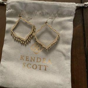 Kendra Scott Kirsten Dangle Earrings